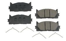 For Toyota Avalon Camry Lexus ES300h Front Disc Brake Pad Genuine 04465-33471