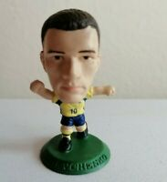 Shevchenko mc482 Green Base Corinthian Microstars Figure