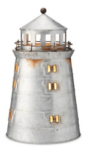 *NEW IN BOX* Scentsy Portland Lighthouse Warmer - Free Shipping