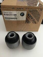 2 x BMW Onderdeel # 33326771828 (Silent-bloc) E36 E46 E83 E85 E86 E89 Z1