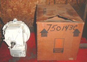 TECUMSEH SHORT BLOCK 750143C MODEL SBV-63F SMALL ENGINE PARTS