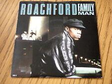 """Roachford-hombre de familia 7"""" Vinilo PS"""