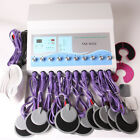 Pro Body Muscle Stimulation Acupuncture EMS TENS ElectroTherapy Pulse Massager