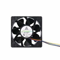 7500RPM DC12V 5.0A Industrial Miner Cooling Fan Cooler F Antminer Bitmain S7 S9