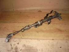 TOYOTA COROLLA VERSO 2002 ADJUSTABLE PAS POWER STEERING COLUMN