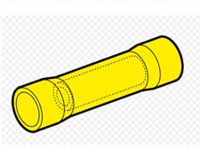 GIUNTO TESTA-TESTA PER CAVI IN RAME 4 - 6 mm2 PREISOLATO PVC 100PZ CEMBRE PL1-M