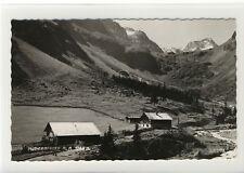 AK Mutters, Mutterberger Alm, Foto-AK 1960