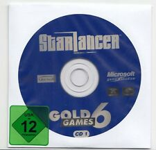 Starlancer - Microsoft 2000 - Win 95/98/Me/XP/Vista/7