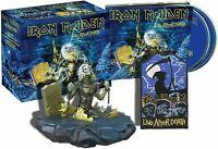 Live After Death'-IRON MAIDEN  (2 CD+Figura BOX SET CD (19th JUNE2020))JUDAS