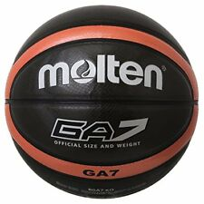 Molten Ga7 Indoor & Outdoor Basket Ball Artificial Leather From Japan