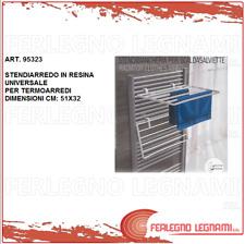 STENDIARREDO STENDINO STENDIBIANCHERIA 51X32CM PER TERMOSIFONE TERMOARREDO 95323