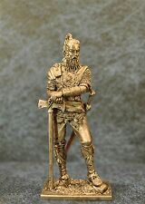 Tin Soldiers * Germanic warrior 1st century BC * 54-60 mm *