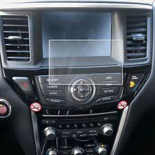 "Fits Nissan Pathfinder 2014-18 1pc Anti scratch Print Screen Saver Protector 8"""