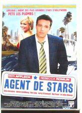DVD AGENT DE STARS - Ben AFFLECK / Rebecca ROMIJN