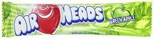 Airheads Bars, Green Apple, 0.55 oz, 36 Ct (2 Pack)