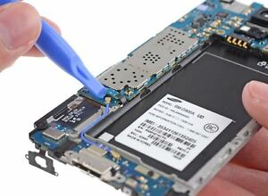 Samsung Galaxy S7/S7 Edge - Akkutausch Reparatur