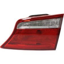 for 2013 2014 2015 2016 Hyundai Santa Fe Right Passenger Tail lamp 7 Seat Inner