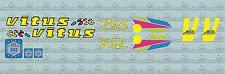 VITUS 992 (multi couleur) - parfait pour re-sprays