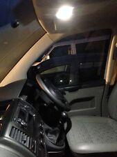 Per VW t5 t5.1 t6 TRANSPORTER 8 grandi CREE LED luce interno x3 Grande Qualità