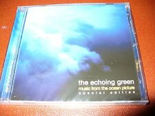 """The Echoing Green""""Music From the Ocean Picture"""" special edition!! MINT!!!"""