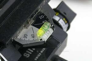 3x Level bubble Spirit for Sinar P2/P/X/F2/F1 cameras