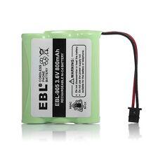EBL 800mAh 3.6V  Cordless Home Phone Battery For Uniden BT-800 BP-800 BT-905