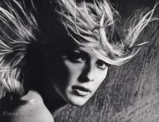 1966 Vintage SHARON TATE Film Actress Model Photo Art By PHILIPPE HALSMAN 16x20