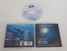 George Fenton, Berliner Philharmony Deep Blue (Sony Classical SK 92747) CD Album