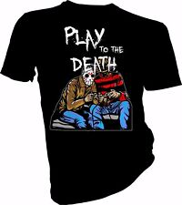 Play to the Death, Halloween, Horror, Nightmare Adult & Kids T-Shirt