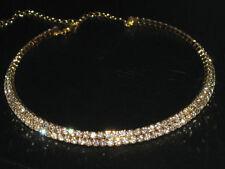 Unbranded Love Hearts Choker Costume Necklaces & Pendants