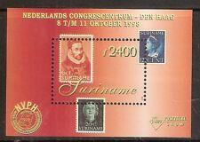 Suriname Zbl Nr  997   Postfris.