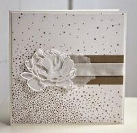 metal cutting dies cut die mold Flower decoration Scrapbook paper craft stencils