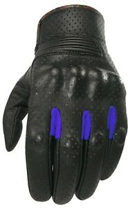 XPRO Motorcycle Leather gloves Motorbike Race Touring Hard Knuckle Biker gloves