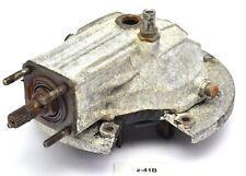 MOTO GUZZI V65 PG ANNO 1986 - TRASMISSIONE CARDANICA Endantrieb