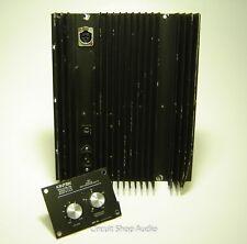 Kintek KT-60 Powered Subwoofer Plate Amplifier with Controls - #3