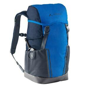 Original VAUDE Puck 14 Kinder-Rucksack mit Lupe NEU und SOFORT lieferbar