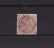timbre France Colonies Francaises  aigle impérial  80c  rose  num: 6   obl