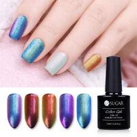 7.5ml Chamäleon Serie Soak Off UV Gellack Nail Art Sternen Maniküre UR SUGAR