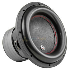 "12"" Subwoofer Dual 2 Ohm 1100 Watts Rms Car Audio Sub Audiopipe Tx Bdc4 12D2"