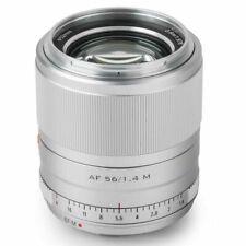 Viltrox 56mm F1.4 STM Auto Focus Prime Lens APS-C For Canon EF-M mount M5 M6