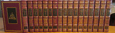 Thousand Nights and a Night; Easton Press; 17 Volumes; Free Shiping/Tracking