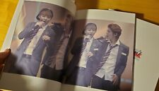 EXO-M Lumin Xiumin Luhan Photobook + Goods Set w/Gift K-POP EXO