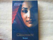 Glitzernacht * Roman * Shobhaa De * dtv premium * Dt. Erstausgabe Oktober 2006 *