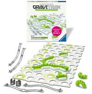 Ravensburger GraviTrax - STEM Building Game - Add-on - Tunnels - 27623