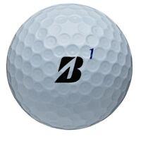 25 Bridgestone TOUR B Mix (X/XS/RX/RXS) Lake Golf Balls - PEARL / AAA - Ace Golf