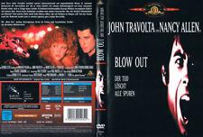 BLOW OUT - DER TOD LÖSCHT ALLE SPUREN --- Brian De Palma --- Klassiker ---