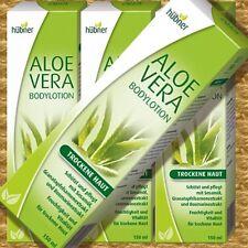 Hübner Aloe Vera Bodylotion 150ml Grantapfelsamen Sesam Vegan Hautschutz Pflege