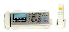 1:12 scala casa delle bambole non lavorativo Fax Ufficio Telefono & Accessorio