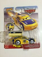"Disney/Pixar~Cars~""Cruz Ramirez""~Rocket Racing~XRS~Turning Rockets~2020~New~NM"
