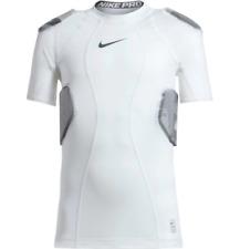 Nike Boys Hyperstrong Camo 4 Camo Pad Football Shirt Save 40%! Xl